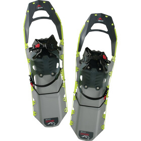 MSR Revo Explore 25 SnowShoes Herren chartreuse